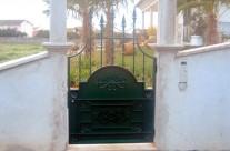 Petit porte