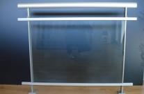 Grade Aluminio